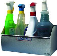 CargoPal CP764 GREY Spray Bottle Shelf for Race Trailers, Shops  30%OFF $SALE
