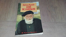 CURE DE CAMPAGNE / ALPHONSE HAENSLER