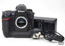 Nikon D3x 24.5MP Digital DSLR Professional Camera Body - Low usage! 5007144