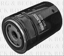 FIAT DUCATO 2.0D Oil Filter 2011 on B/&B 55223416 71754237 Quality Replacement