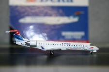 Gemini Jets 1:400 Delta Connection Bombardier CRJ-700 N740EV (GJDAL728) Die-Cast