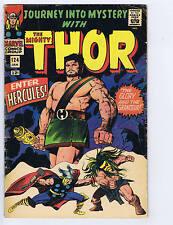 Journey into Mystery #124 Marvel 1966
