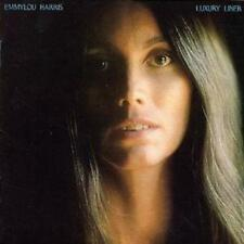Emmylou Harris : Luxury Liner (Remastered and Expanded) CD (2004) ***NEW***