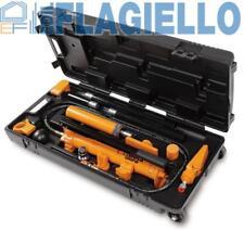 Beta Pompa oleodinamica 10 t e kit accessori per carrozzeria in pratica valigia