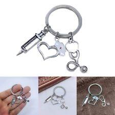 Krankenschwester Medical Box Medizinische Schlüsselanhänger Nadel Keychain Gut