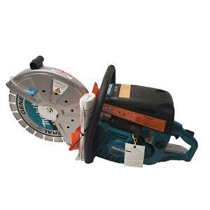 "Makita EK7301 14"" 73 cc Power Cutter PLUS 14"" Diamond Blade and tools included!!"