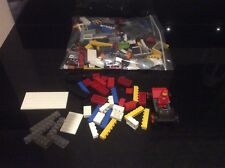 Lego 500g job lot with Mini Figure