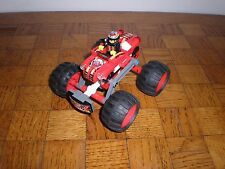 lego racers crazy demon lot 9092 100% complet
