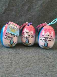 Hatchimals - Fabula Forest - Plush Clip-On - Who Will you Get - EsmeLilly