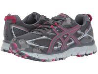 NIB Women's Asics Gel Scram 3 Trail Running Shoes Venture