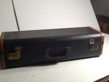 Vintage Music Case with Key