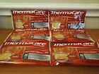 Lot of 6 ThermaCare Heatwraps Lower Back & Hip Size SMALL-MEDIUM Therma Care
