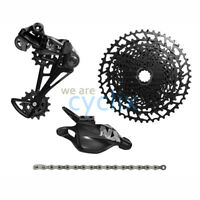New SRAM NX Eagle 12-speed Mountain Groupset for 9/10/11s rear hub