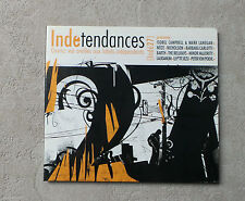 CD AUDIO DISQUE/ INDÉTENDANCES 27 VARIOUS ARTISTS 10T CD COMPILATION 2006 RARE