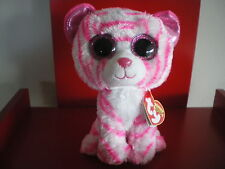 Ty Beanie Boos ASIA the tiger 6 inch NWMT. Brand New Release - IN STOCK NOW.