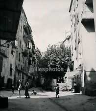 BASTIA c. 1940 - Vieux Quartier Corse - C 14