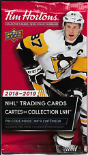 18-19 Tim Horton's Base Cards - 6 cards to complete your set
