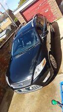 Ford Mondeo Titanium X Estate