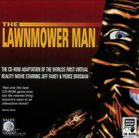 THE LAWNMOWER MAN PC GAME +1Clk Windows 10 8 7 Vista XP Install