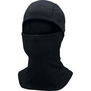 UNDER ARMOUR® COLDGEAR INFRARED HOOD 1283116 002 .BLACK SZ ONE SIZE.