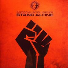 Inteligencia Artificial-Stand Alone - 3 X VINYL-V grabaciones Drum and bass