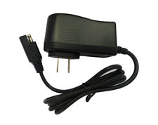6V B Charger adapter for battery ride on car PACIFIC CYCLE Disney Quad 4 wheeler