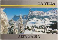 LA VILLA - ALTA BADIA (BOLZANO) 1990