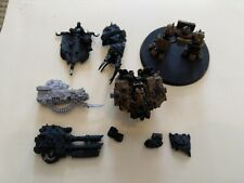 Forge World Nurgle Dreadnought Chaos Space Marines Warhammer 40k NEW in bag OOP