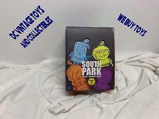 South Park Zipper Pulls Series 2 Mystery Minis Blind Box [24 Packs]—CHEAP—L@@K