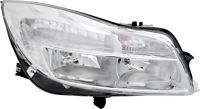 VAUXHALL INSIGNIA 2008-2012 FRONT HEADLIGHT RIGHT HAND DRIVERS OFFSIDE O/S