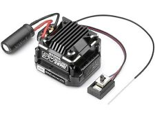 Sanwa SV-PLUS ZERO ESC with Integrated RX-472 Receiver For 1:10 Buggy Touring