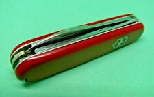Victorinox 84mm Golfer Swiss Army Knife