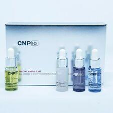 CNP Rx Special Ampule Kit 4 Kinds Ampoule Set Anti Wrinkle Whitening K-Beauty