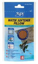 API adoucisseur d'eau Oreiller pH et KH réducteur pour discus & aquariums d'eau douce