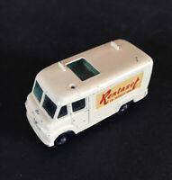 Vintage Lesney Matchbox Series No. 62 Rentaset TV Service Van No Accessories - B