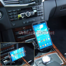 NEW Car Phone Mount Holder+USB Post+Cigarette Port For Samsung Galaxy S3 i9300
