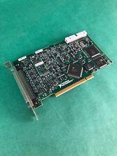 National Instruments Pci-6071E 184411C-01 Multi-function Data Acquisition (Daq)