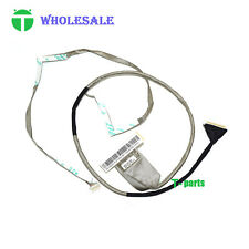 New DC02001F210 for Lenovo Ieapad Y580 Y580N Y580A LCD LED LVDS Screen Cable