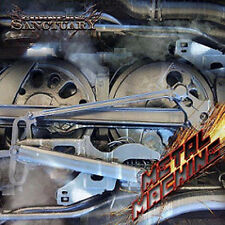 CORNERS OF SANCTUARY - Metal Machine - CD - 163751