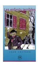 Les enfants terribles. by Cocteau, Jean Book The Cheap Fast Free Post