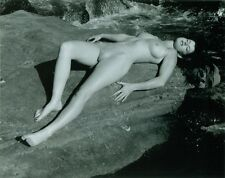 Fine Art Nude 8 x 10 Original Photograph by Thomas Scalf