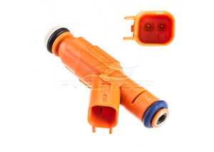 Fuelmiser Fuel Injector FIJ-137 fits Mazda 6 2.3 (GG), 2.3 (GY), 2.3 MPS Turb...