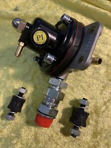 Triumph TR5 ,TR6 Lucas Petrol Injection PRV Upgrade