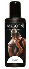 olio da massaggio professionale lubrificante corpo con fragranza al gelsomino