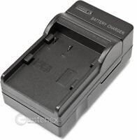 AC/DC Battery Charger for Canon BP-511A BP-512 BP-535 EOS 300D 20D 10D 10 D30