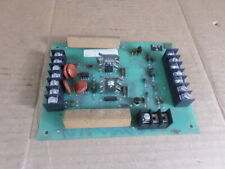 Sunstrand 65000823 Rev. A Battery Charger G1 Circuit Board