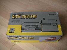 Nintendo Famicom Disk System - FD7201 - courroie neuve