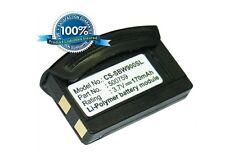 3.7V battery for Sennheiser BW900BAT, BW900, BW900BA Li-Polymer NEW