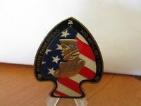 USN United States Pacific Fleet Fleet Master Chief Challenge Coin #513A