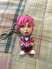 The Osbournes Kelly Osbourne Keychain